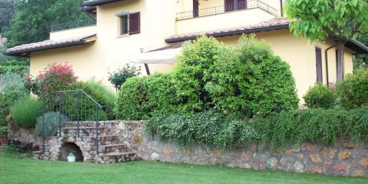 Villa in Comune di Monteriggioni
