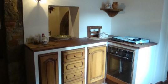 Appartament in hamlet inside Chianti