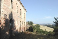 Colonica-Country house a Monteroni d' Arbia