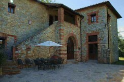 Characteristic Country house in Chianti