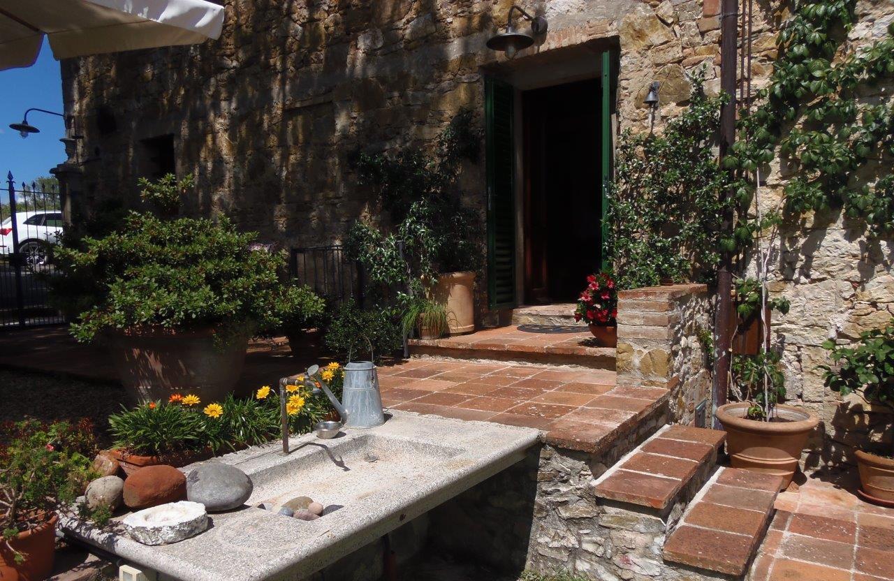 Chianti Classico – Castelnuovo Berardenga