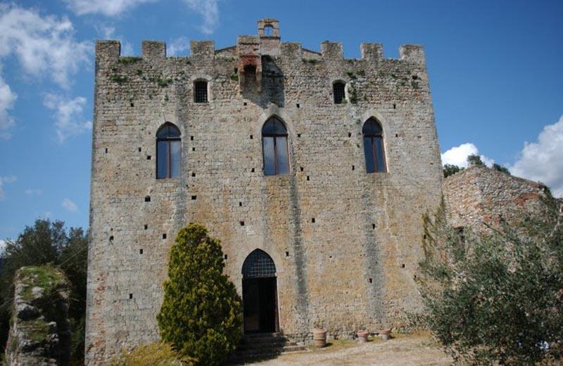 Castello Medievale