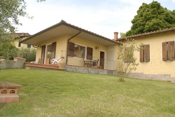 Bella Villa in Comune di Sovicille
