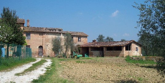 Colonica-Country house a Costalpino