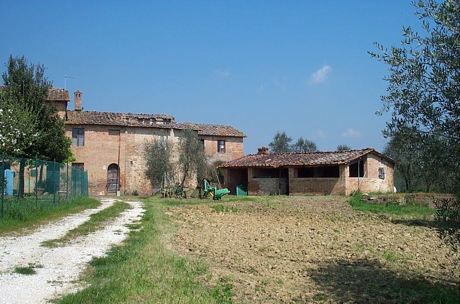 Colonica-Country house a Costalpino