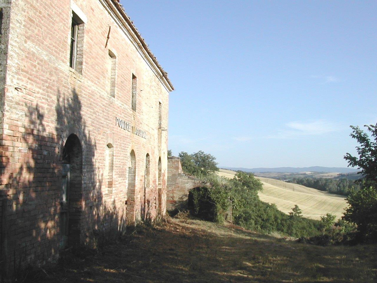 Country house a Monteroni d' Arbia