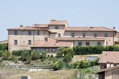 Terratetto in casale in Chianti